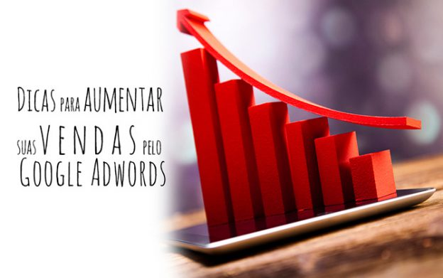 dicas para aumentar as vendas através do Google Adwords links patrocinados