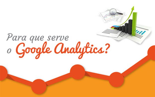 para que serve o google analytics
