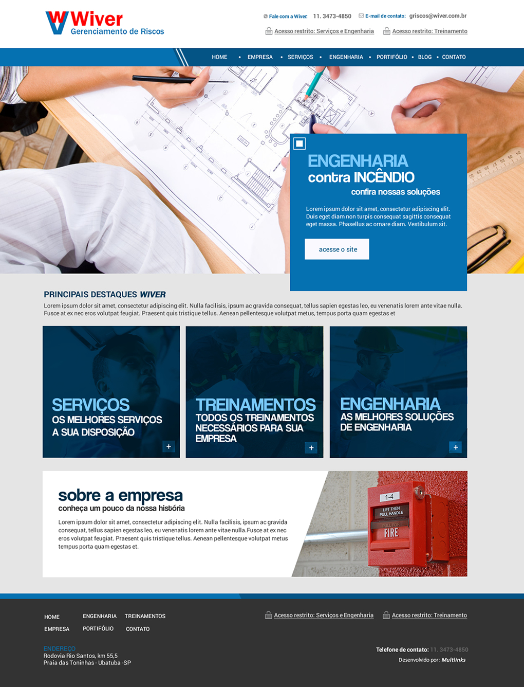 criacao-de-sites-wiver